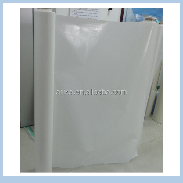shoes material type of hot melt film for shoe upper fabric leather laminating