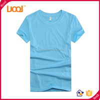 Cheap cotton t shirt printing wholesale couple t-shirt custom