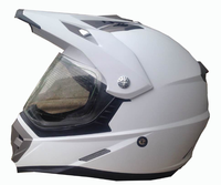 ECE&DOT full face ABS motorcycle helmet - H602