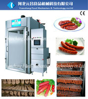 sausage/ham smokehouse reliable quality and productivity