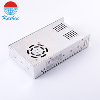 High quality 400watts 12volts enclosed unit ac to dc switching power supply