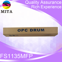 Compatible opc drum For kyocera FS1035 1135MFP 1320D