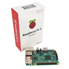 Raspberry Pi 3 Model B With