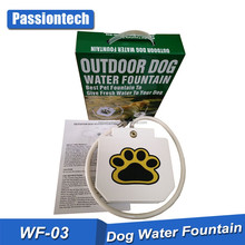 Amazon top selling Small large dog fountain water pumps