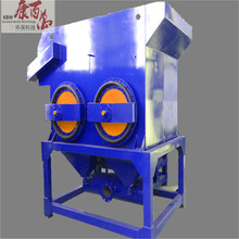 Auto selective mineral jig saw machine for gold separation / gold copper ore gravity jig machine