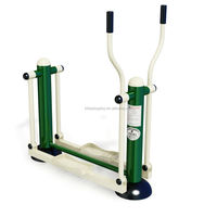 fitness equipment dimensions