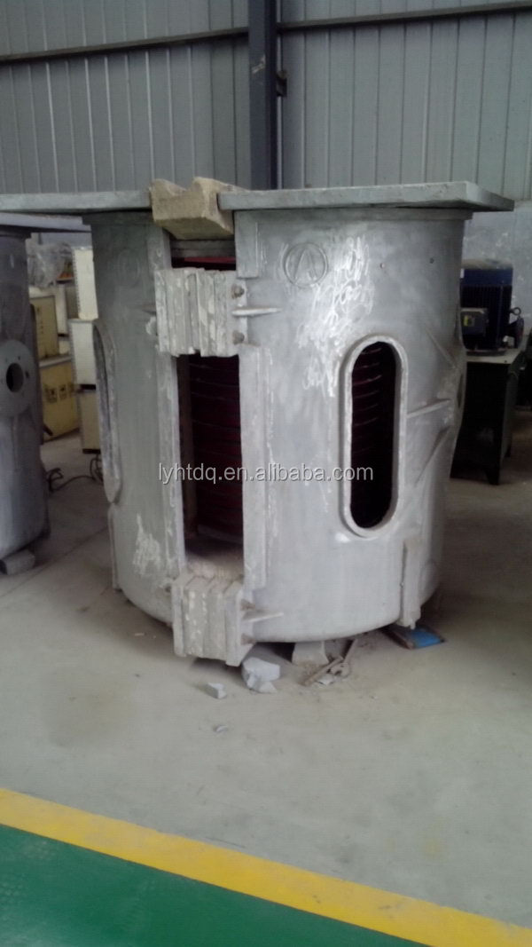 Cheap Cheapest easy operation crucible furnace for sale