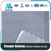 food grade material leakproof virgin HDPE material plastic bag