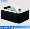 Spa Whirlpool Bathtub Hot Tub Outdoor Spa Hydromassage Bathtub