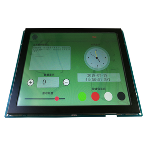 800 600 VGA color touch screen 10.4 inch tft lcd module for tv monitor