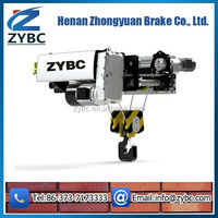 0.5-50 ton small electric chain hoist motor manufactures cheaper price