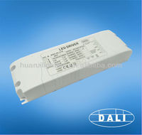 Single Channel 45W Constant Current 24V 700ma DALI LED Driver with high efficiency led power supply