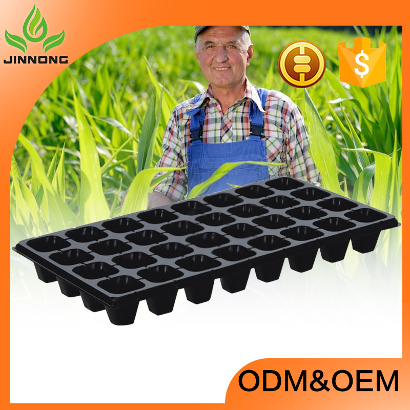 32 cells plastic seedling cell tray wholesale