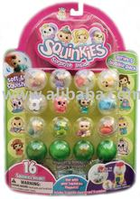 SQUINKIES 16 Pack SERIES 5