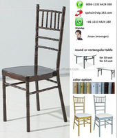metal chiavari chair silver chivari chairs
