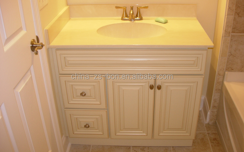 Cream Colored Bathroom Cabinets 28 Images Cream Colored Bathroom Beach Style With Window