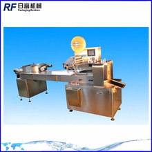 butter sandwich flow packaging machinery