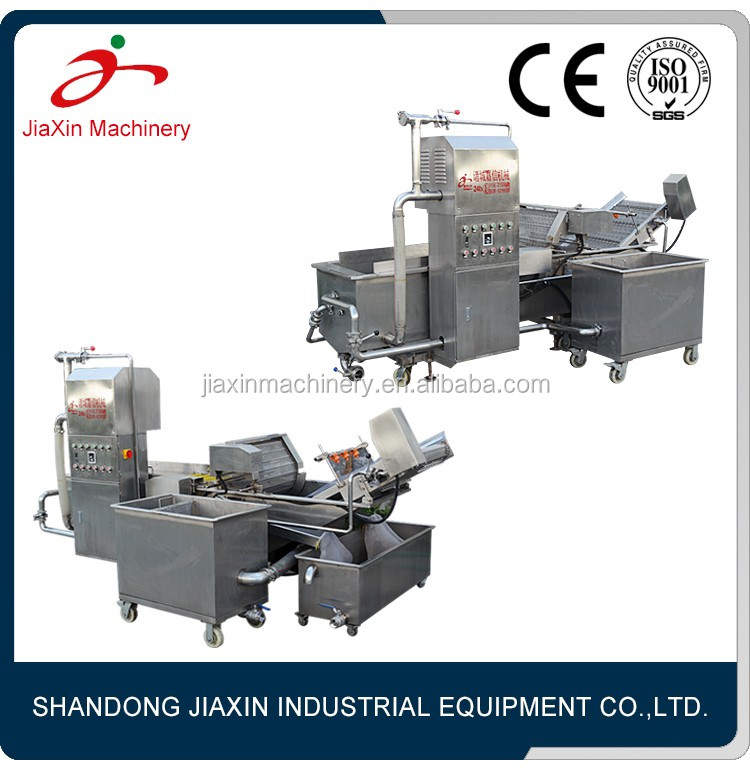 automatic bubber washer/fruit and vegetable processing machinery/fruit processing machine