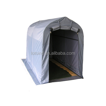 Small Size Garden Vehicle Shelter Motorcycle Storage Tent