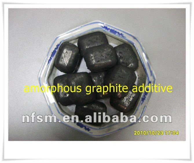 Graphite Carburant