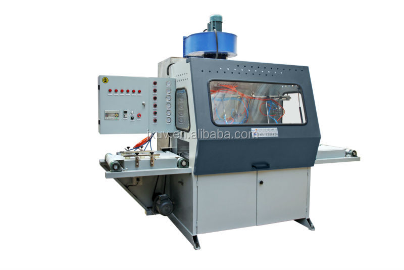 Photo frame Automatic Wood Line Spraying Equipment
