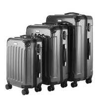 BEIBYE Manufacture Suitcase Luggage Case