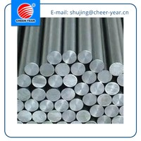 Chinese factory cold drawn round steel bar 1018 for hardware and accessories