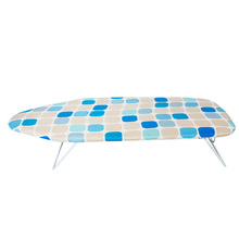 Household Folding Wood Sturdy Structure Ironing Boards