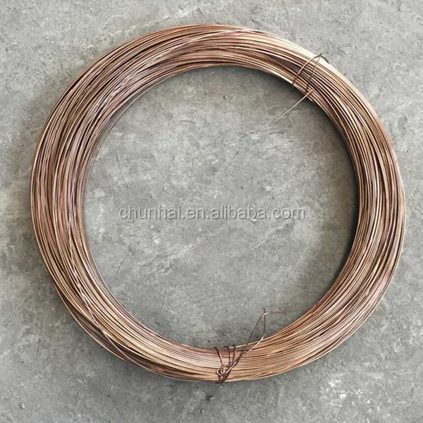 Copper nickel, Alloy resistance wires NC010