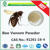 Best price yellow powder honey bee venom