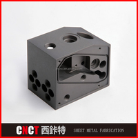 Best Price Stainless Steel Iso 5 Axis Cnc Machining