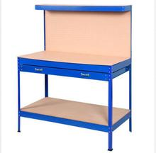 stainless steel wood plastic Work Bench