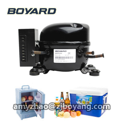 hot sales 2016! 12v dc fridge <strong>compressor</strong> for portable fridge 42l 12v dc <strong>compressor</strong> car fridge refrigerator freezer