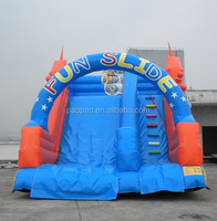 New design inflatable sea world toddler bouncer slide,fantastic sea world inflatable big slide for adult