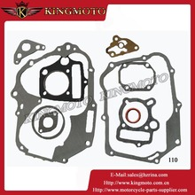 Motorcycle Completed Gasket set for GY6 150cc Scooter, Moped, ATV engine