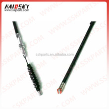 HAISSKY motor parts clutch cables for suzuki for honda