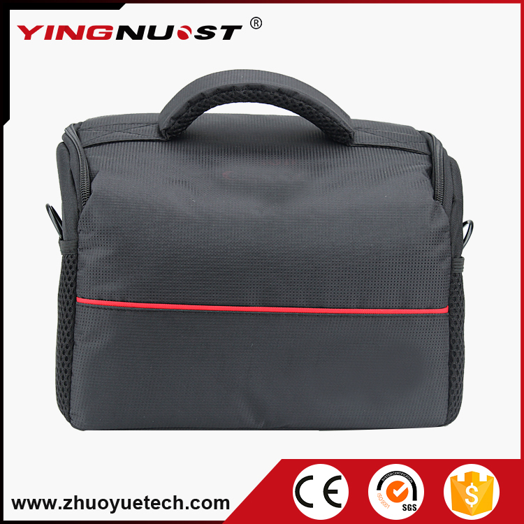 China Supplier dslr Instand Custom Logo Camera Case Cover Photo Travel Bags for Sony A6000 Digital Camera Bag