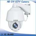 Security Surveillance System 30x Optical Zoom 1.3 Megapixel HD CVI PTZ Camera
