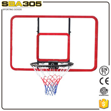 wholesale fiber glass basketball goals board