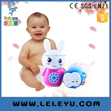 Factory supplier Top Item Voice recording children educational learning speaking story teller toy