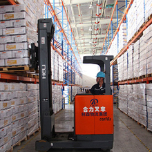 Rent A Logistics Shanghai Storage Warehouse Service In Yiwu