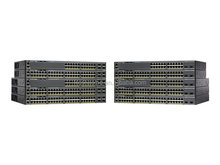 new original 48 port POE switch cisco WS-C2960X-48FPS-L