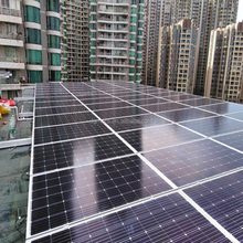 5KW 6KW 8KW 10 Kw On Grid Project Our Planet Solar System Picture