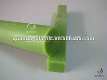 Impact resistance oil PA6 and PA66 nylon rod manufacturer
