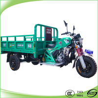 Heavy duty 200cc chinese three wheel motorcycle made in china