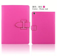 OEM the coolest tablet bag shell tablet cover for ipad air 2 leather case Made in China