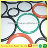 OEM design flat soft silicone o rings with 100% ROHS