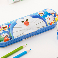 Novelty Cute School Pencil Case