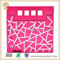 For iPad Air New Case Back Cover Child Shockproof with Handle