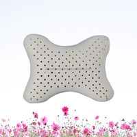 Neck Rest Back Support Cushion Pillow